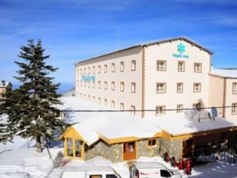 Bursa Büyük Otel yönetiminden yıkım için açıklama!