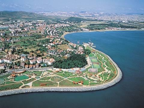 Tuzla Belediyesi'nden 4.9 milyon TL'ye satılık 3 arsa!