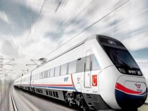 3.Köprü-3.Havalimanı-Halkalı Demiryolu'nu ÇED süreci başladı!
