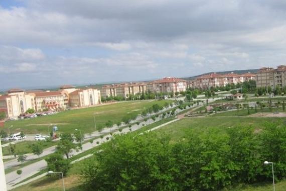 Edirne Belediyesi 13.6 milyon TL'ye 3 arsa satılıyor!