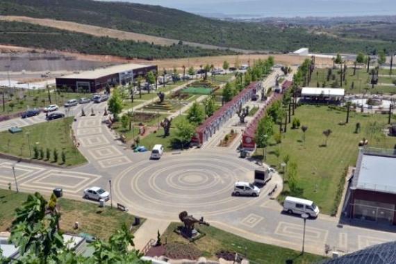 Tuzla park alanı tesisi ihalesi 25 Eylül'de yapılacak!