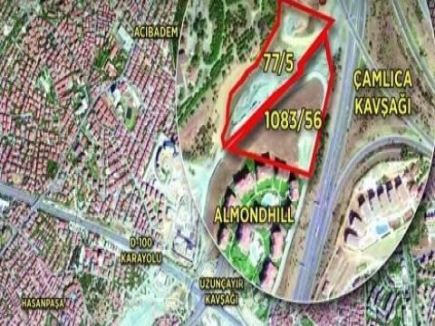 TOKİ Üsküdar Bulgurlu arsa ihalesi 16 Şubat'ta yapılacak!