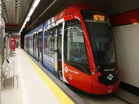Altunizade-Çamlıca metrosu için ihale hazırlıkları başladı!