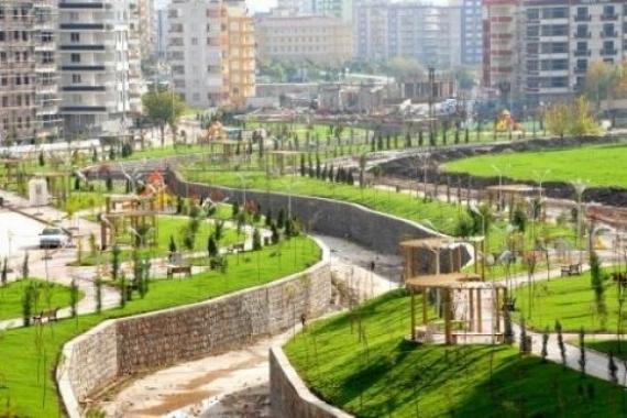 Şanlıurfa Karaköprü'de satılık arsa! 11.6 milyon TL'ye!