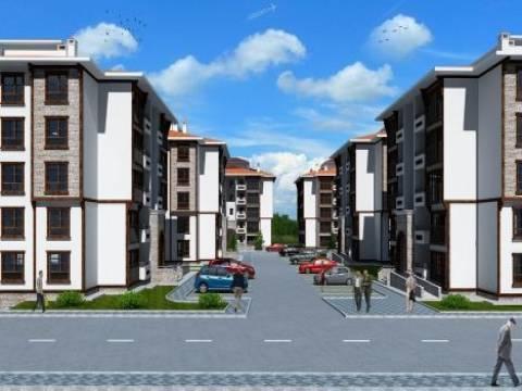 TOKİ Adana Sarıçam Buruk Mahallesi Alt Gelir 2018 başvuruları!