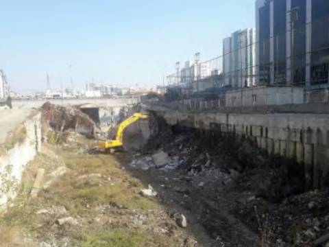 Esta İnşaat Halkalı'ya Yeni Proje! 243 konut geliyor!