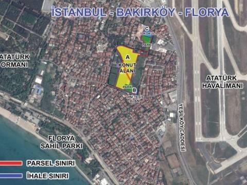 Galatasaray Florya arazisi 5 Nisan'da satışa çıkacak!