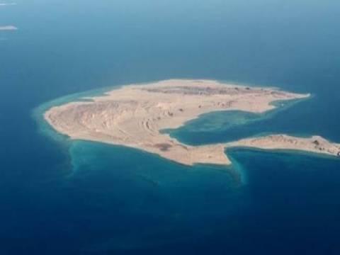 Tiran ve Sanafir adaları Mısır toprağı oldu!