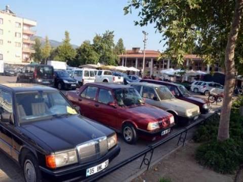 İzmir'de açık ve kapalı otoparklara yüzde 7 oranında zam yapılacak!