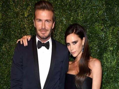 David Beckham eşine 32 milyon TL'ye ada aldı!