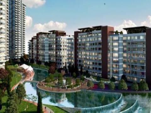 Bulvar İstanbul projesinin yüzde 55'i 4 ayda satıldı!