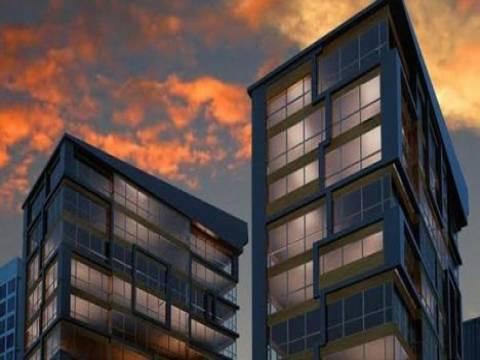 East Park Residence Pendik Projesi'nde 5 yıldızlı otel konforu!