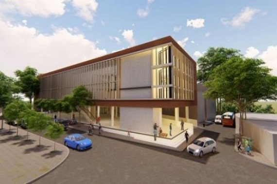 İzmir Konak'a yeni sosyal tesis geliyor!