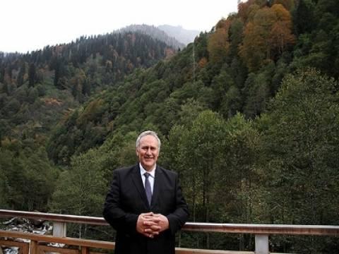Kaçkar Dağları 1 yıl turizme hizmet verecek!