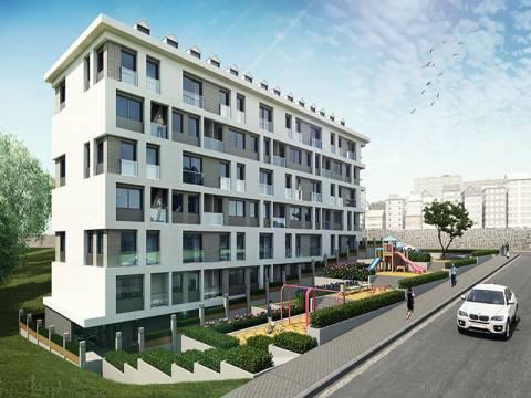 Double Flats Maltepe'de fiyatlar 250 bin TL'den başlıyor! Yeni proje!