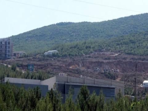 Sıtkı Koçman Üniversitesi Eğitim ve Araştırma Hastanesi inşaatı durduruldu!