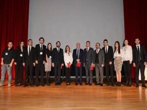 Bursa'ya girişimci evi kazandırmak en büyük hedefimiz!