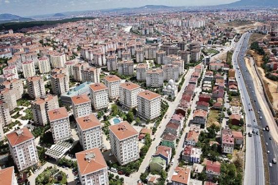 Çekmeköy Belediyesi'nden satılık arsa! 6.7 milyon TL'ye!