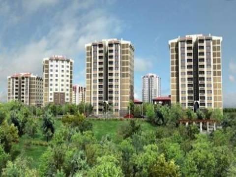 TOKİ Ankara Turkuaz Vadisi'nde 20 konut kurasız satışa sunuluyor!