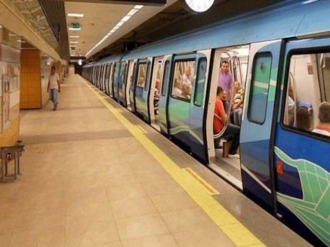 Kirazlı-Halkalı Metro Hattı ne durumda?