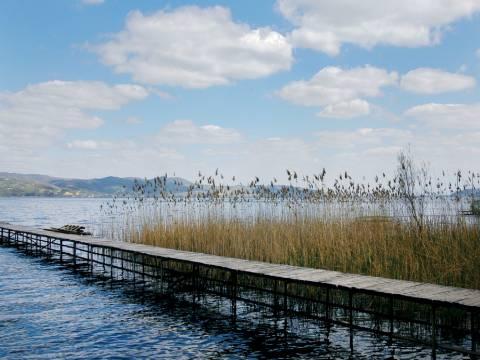 Sapanca Gölü'nün su seviyesi 3 metre yükseldi!