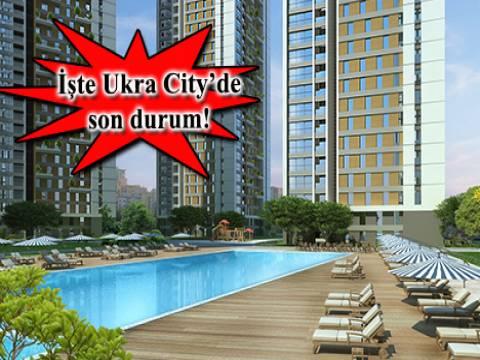 Ukra İnşaat Ukra City hakkında açıklama yaptı!