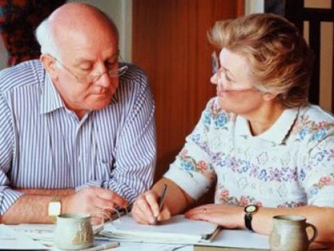 TOKİ emeklilere ev projesi yapacak!