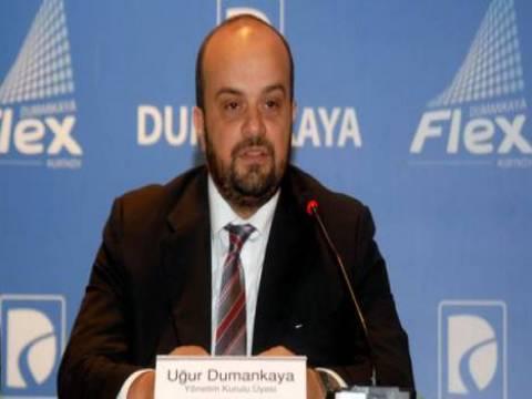 Uğur Dumankaya: İnşaat sektörü 20 yılda katlanarak büyüyecek!