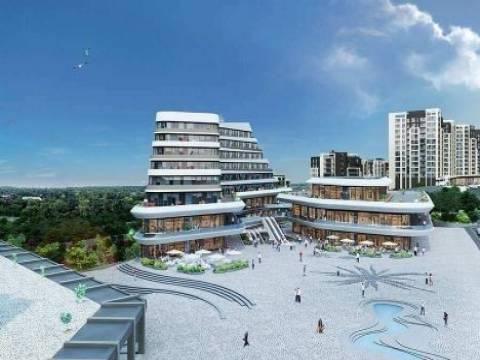 Uplife Kadıköy'de daire alana kira garantisi!