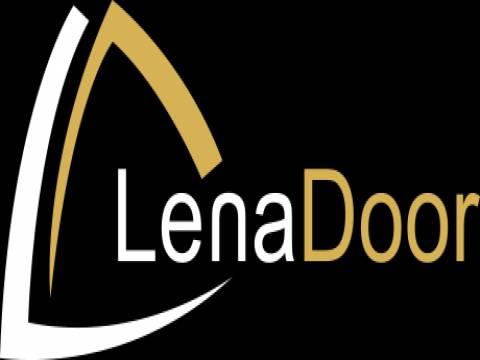 Lena Door'dan inşaat sektöründe büyük yenilik!