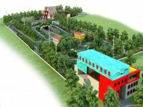 Bağcılar'a Mahmutbey Deprem Similatörlü Trafik Eğitim Merkezi inşa edilecek!