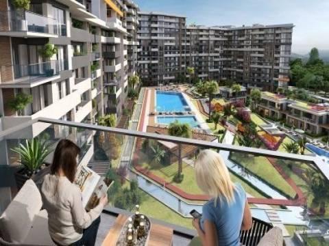 Kuzeyşehir projesinde ev fiyatları 265 bin TL'den başlıyor!