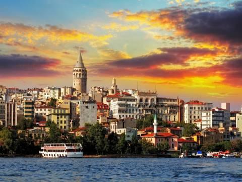 İstanbul'da 7 ilçeye metro geliyor!