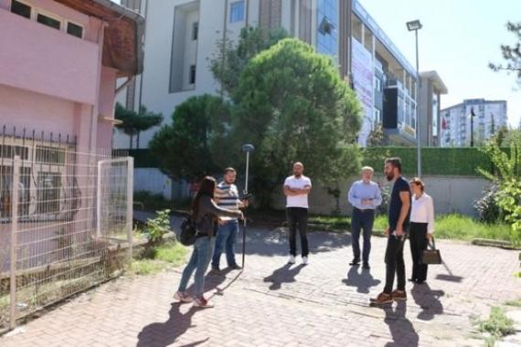 Samsun Nükleer Tıp Merkezi yenileniyor!