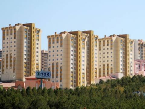 TOKİ İzmir Buca İlçe Emniyet Müdürlüğü inşaat ihalesi 26 Mayıs'ta!