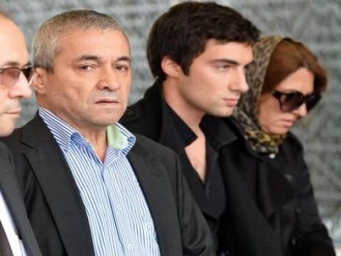 Cem Garipoğlu'nun annesinin Niğde'deki gayrimenkulleri icrayla satıldı!