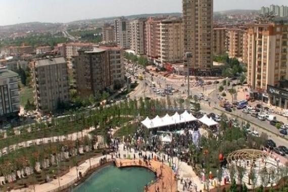 Gaziantep Şehitkâmil'de satılık 3 arsa! 12 milyon TL'ye!