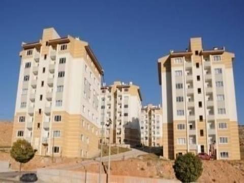 TOKİ Kayseri Mimarsinan Alt Gelir Grubu kurası bugün çekiliyor!