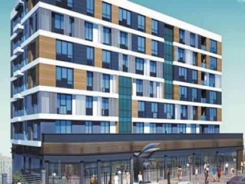 Alya Residence'ta fiyatlar 178 bin liradan başlıyor!