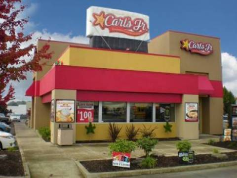 Carl's Jr Restoran yeni şubesini Kadıköy'de açtı!