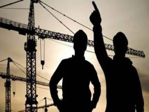 İnşaat sektörü güven endeksi arttı!