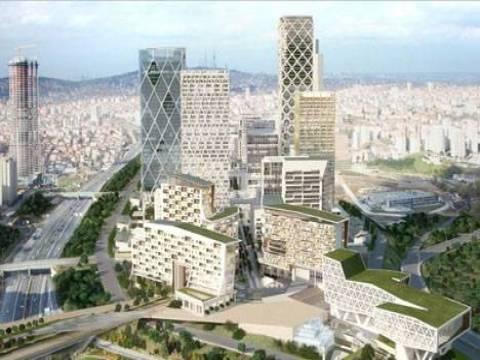 İstanbul'da 3.5 milyon metrekare ofis stoğu bulunuyor!