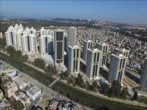 TOKİ Adana Yüreğir Kışla kura sonucu 2017!