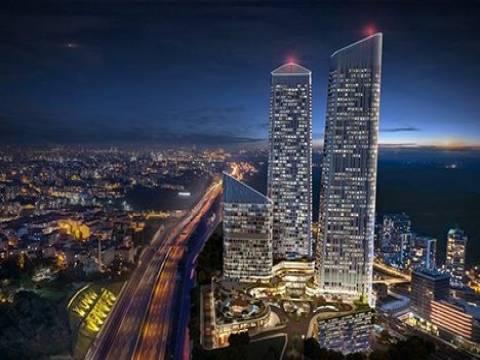 Skyland İstanbul'da kişiye özel ödeme planı fırsatı!