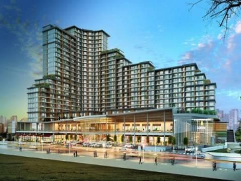 Makyol Santral Residence satılık daire fiyatları!
