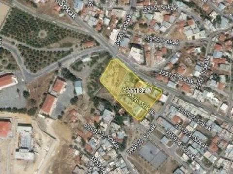 İzmir Büyükşehir'den inşaat ihalesi! 107.5 milyon TL'ye!
