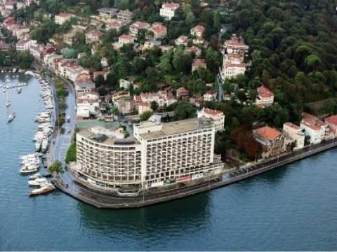 İBB Sarıyer Tarabya'da konut imarlı arsayı 3.5 milyon TL'ye satıyor!