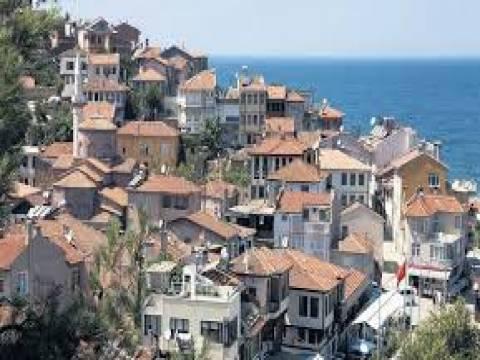 Konut fiyatlarının en fazla yükseldiği şehir: Bursa!