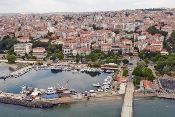 ÖİB Tekirdağ ve Ankara'daki 2 gayrimenkulü sattı!