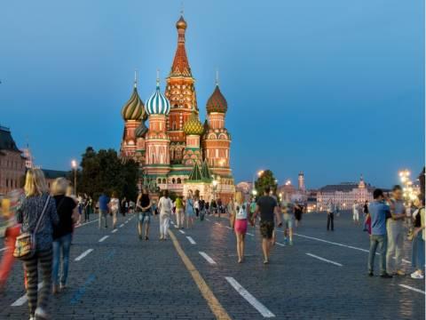 Moskova, Türklere yatırım çağrısı yaptı!